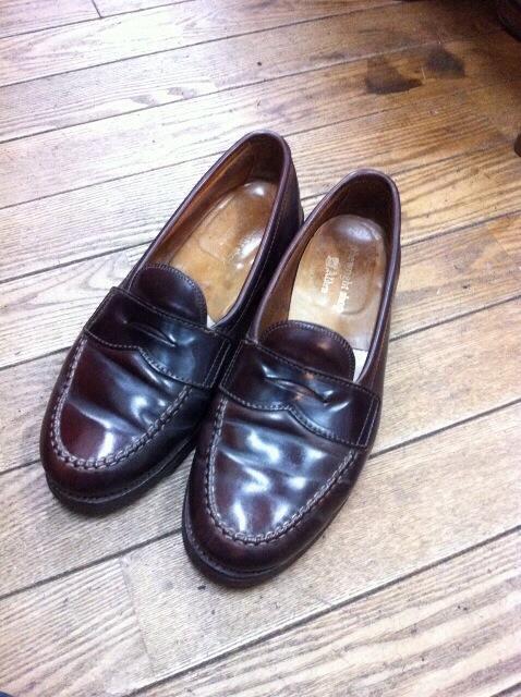 ... クリーニングの専門店 | 靴修理